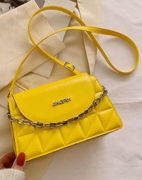 Код B322 - жолта