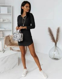 Фустан - код 8856 - црна