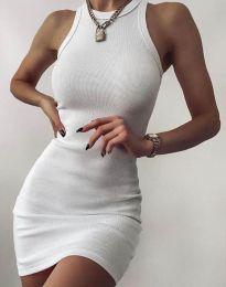 Фустан - код 2470 - 1 - бело