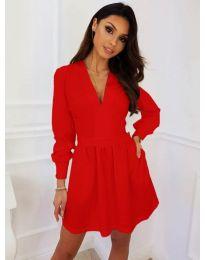 Фустан - код 089 - црвена