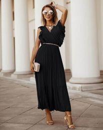 Фустан - код 3320 - црна