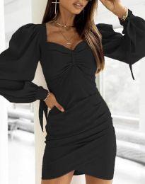 Фустан - код 0363 - црна
