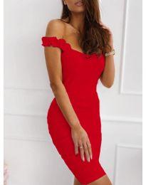 Фустан - код 029 - црвена