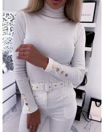 Блуза - код 460 - бела