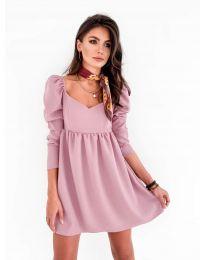 Фустан - код 390 - пудра
