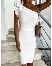Фустан - код 710 - бела