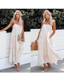 Фустан - код 551 - бела