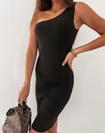 Фустан - код 11699 - црна