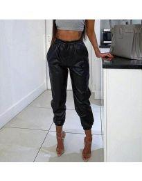 Панталони - код 023 - црна