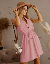 Фустан - код 2702 - пудра