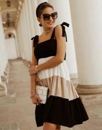 Фустан - код 11922 - црна
