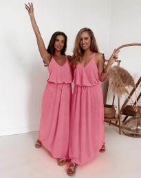 Фустан - код 11993 - розова